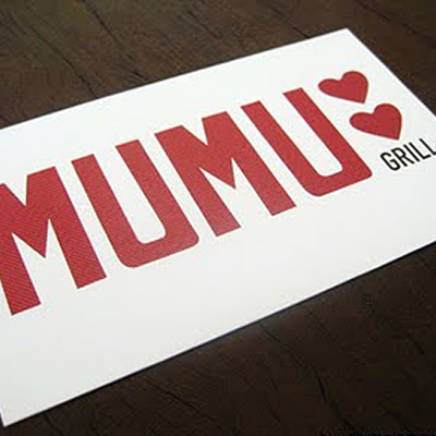 Mumu Grill, 70 Alexander St  Crows Nest NSW