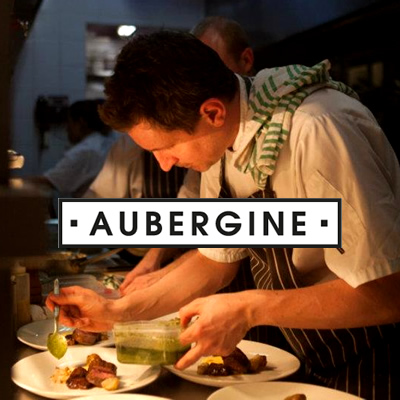 Aubergine, 18 Barker Street, Griffith, ACT