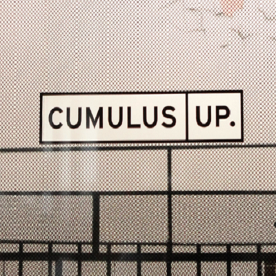 Cumulus Up 