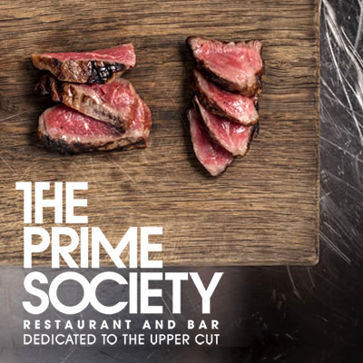 The Prime Society - Singapore