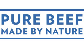 Pure Beef - Made by Nature