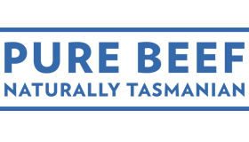 Pure Beef - Naturally Tasmanian
