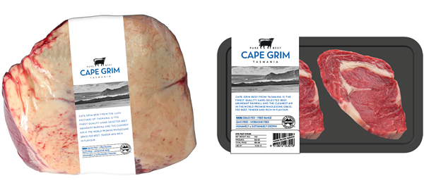 Cape Grim Beef Products