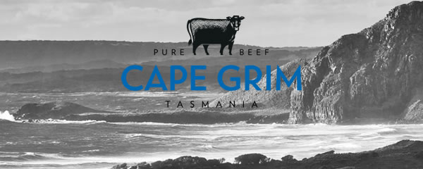 Cape Grim Beef - Header